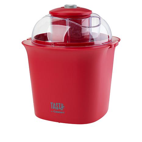 Cuisinart 1.5 qt. Tasty Ice Cream Maker