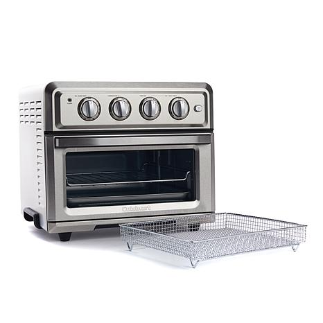 Cuisinart 1800w 4 Lb Airfryer Toaster Oven 8728239 Hsn