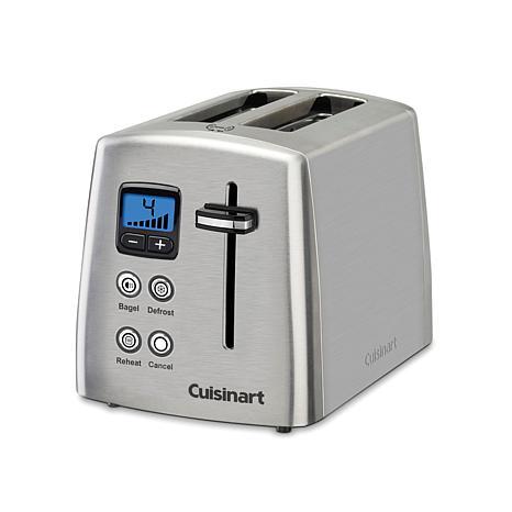 Food Network  Slice Toaster