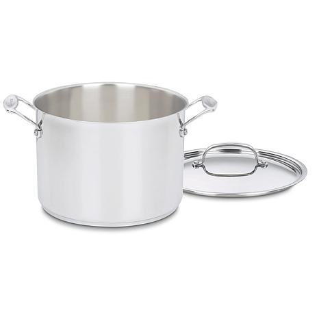 Cuisinart Chef's Classic Stainless 8-Quart Sauce Pot