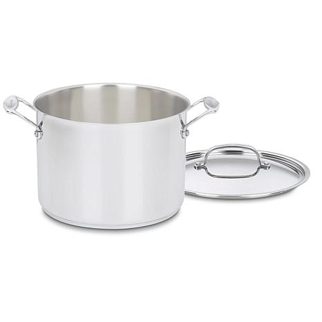 Cuisinart Chef's Classic Stainless 8-quart Stockpot with Cover