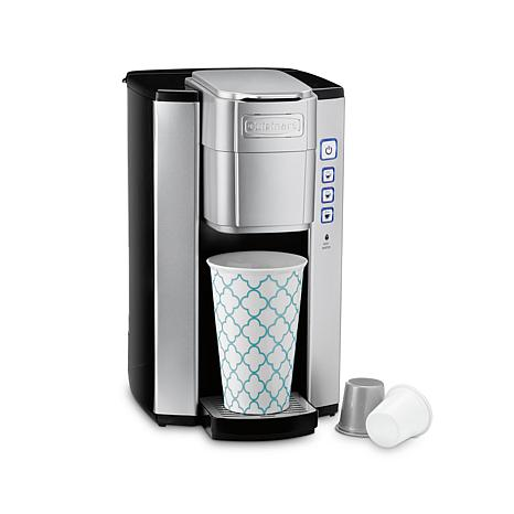 Cuisinart Compact Single-Serve Coffee Maker