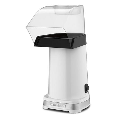 Cuisinart Easy Pop Hot Air Popcorn Maker - White