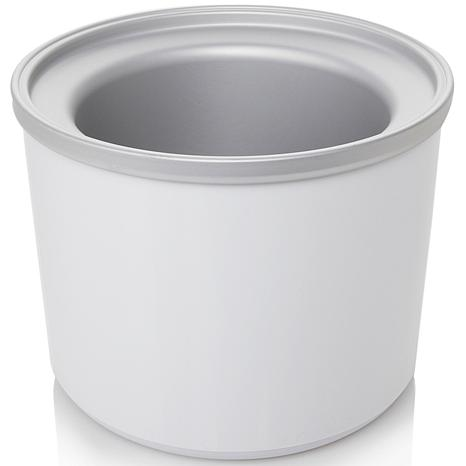 Cuisinart Replacement Bowl For Ice Cream Maker 7182202 Hsn
