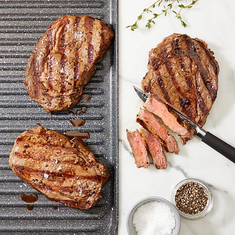 Curtis Stone 8-pk 10 oz. Grass-Fed Australian Ribeye Steaks Auto-Ship®
