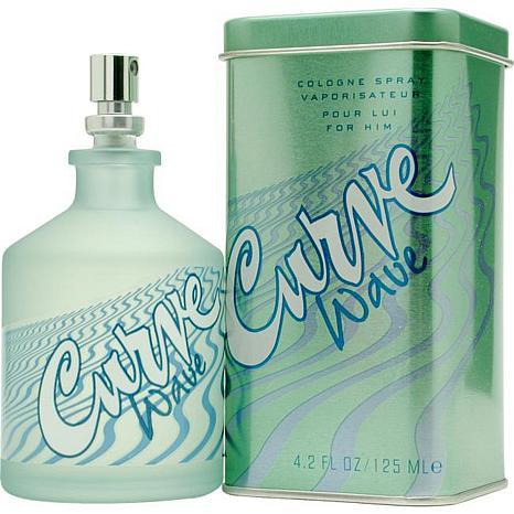 Curve Wave - Cologne Spray 4.2 Oz