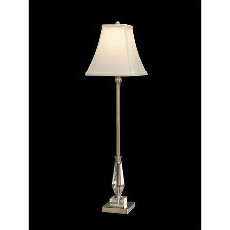 Dale Tiffany Sieve Buffet Table Lamp
