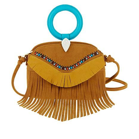 Danielle Nicole Disney Pocahontas Dress Crossbody