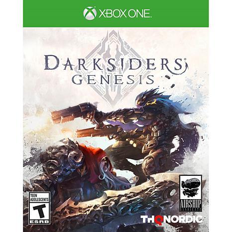 Darksiders: Genesis - Xbox One