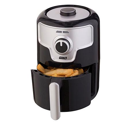 DASH Rapid 2-Quart Airfryer with TruGlide Nonstick