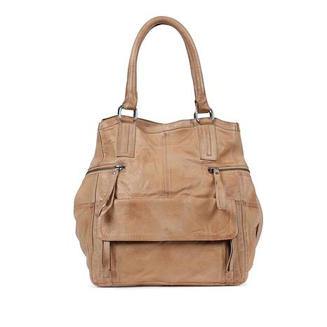 9e58d6e8ecde Day   Mood Hannah Small Leather Bag - 8769582
