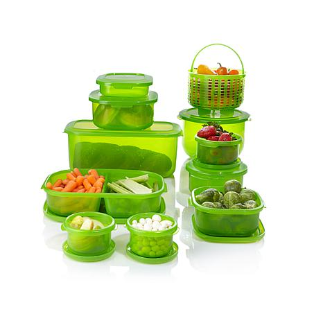 Debbie Meyer GreenBoxes™ Home Collection 21-piece Set