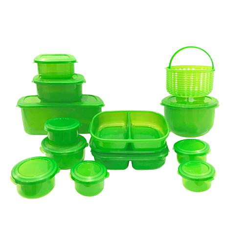 Debbie Meyer GreenBoxes™ Home Collection 25-piece Set