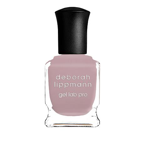 Deborah Lippmann Bare It All Gel Lab Pro Nail Color