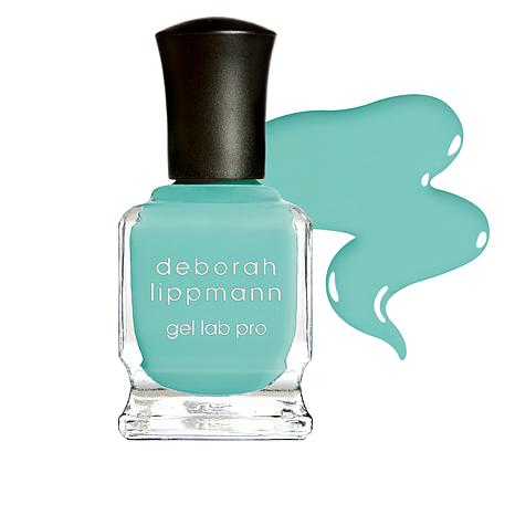 Deborah Lippmann Gel Lab Pro Nail Color - Splish Splash