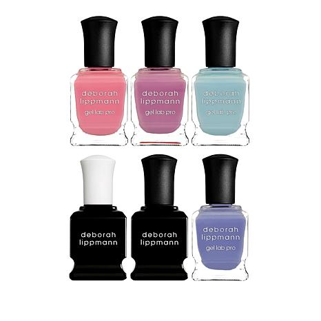 Deborah Lippmann Hyper Vibes Collection
