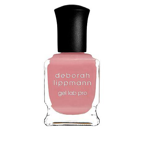 Deborah Lippmann Love Lies Gel Lab Pro Nail Lacquer