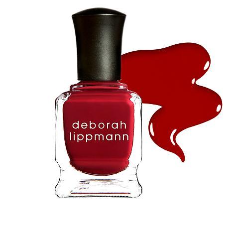 Deborah Lippmann Nail Lacquer - My Old Flame