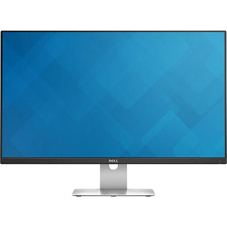 "Dell 27"" Full HD IPS LED Monitor"