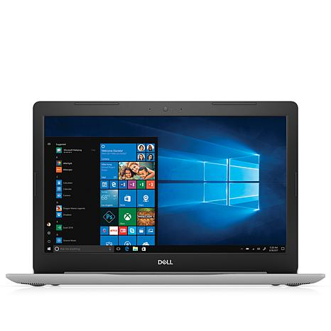 "Dell Inspiron 15.6"" Intel Core i3 8GB RAM, 1TB HDD Laptop with Office"