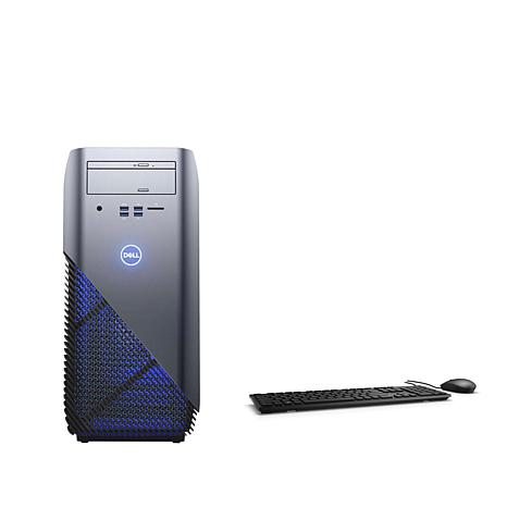 Dell Inspiron AMD Ryzen 7 8GB RAM, 1TB HDD Windows 10 Gaming Desktop