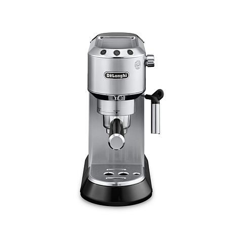 DeLonghi DEDICA 15-Bar Pump Espresso Machine