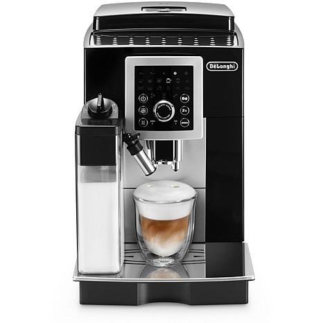 Delonghi Coffee Maker First Use : De Longhi Magnifica S Smart Cappuccino Maker - 7968108 HSN