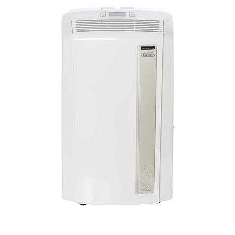De'Longhi Pinguino 4-in-1 500 Sq. Ft. Portable AC with Heat