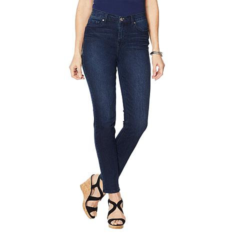 DG2 by Diane Gilman Classic Stretch Skinny Jean   - Basic Colors