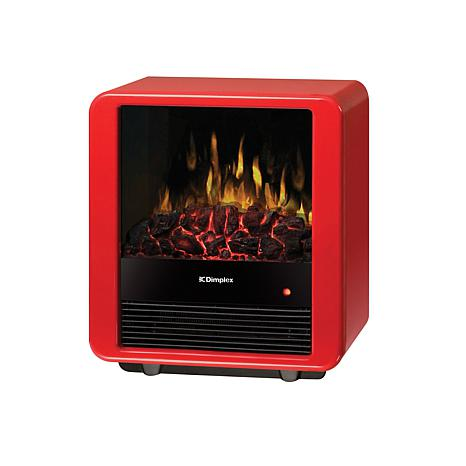 Dimplex Mini Cube Electric Stove