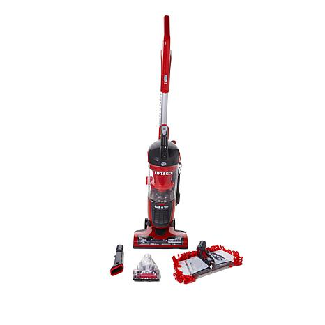 Dirt Devil Lift And Go Dual Upright And Handheld Bagless Vacuum by Dirt Devil®