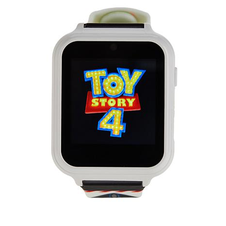 Disney Toy Story Kids' Interactive Smart Watch