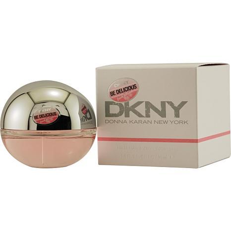 DKNY Be Delicious Fresh Blossom -Donna Karan EDP 1oz.