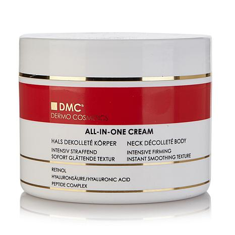 DMC Dermo Cosmetics Neck, Décolleté and Body Cream