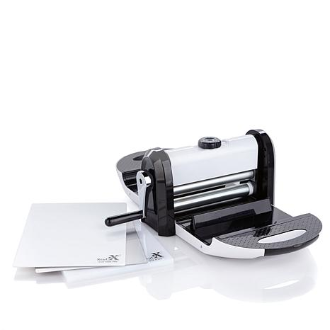 docrafts Xcut Xpress Die & Emboss Machine