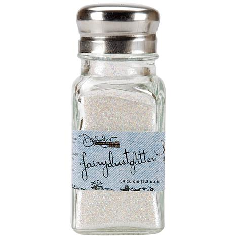 Donna Salazar 2 oz. Fairy Dust Glitter - Sugar Shimmer