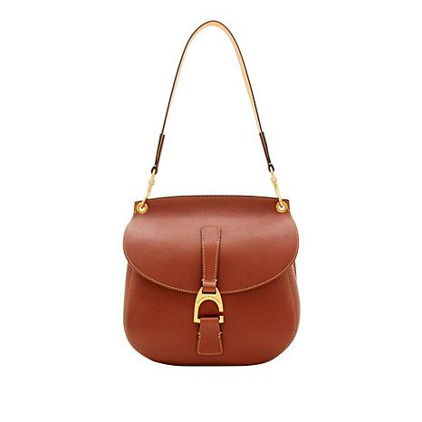Dooney & Bourke Emerson Leather North/South Reese Bag