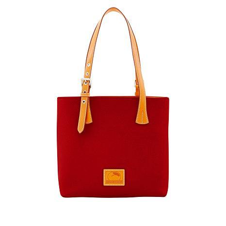Dooney & Bourke Emily Leather Shoulder Bag