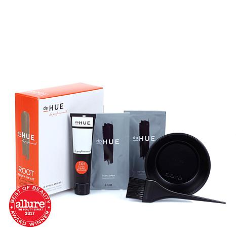 dpHUE Root Touch-Up Kit - Cool Dark Blonde 7.01