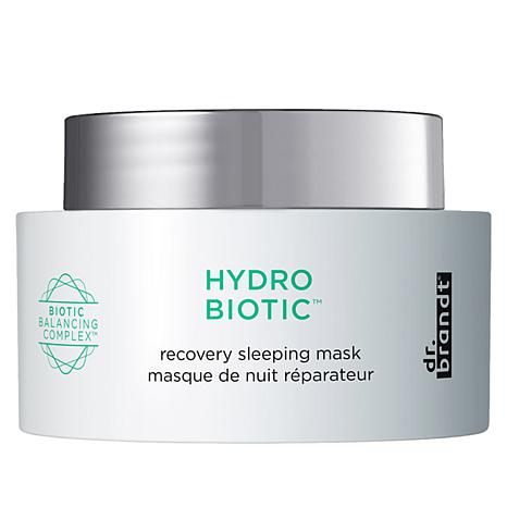 dr. brandt® Hydro Biotic Recovery Sleeping Mask
