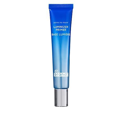 dr. brandt® Pores No More Luminizer Primer