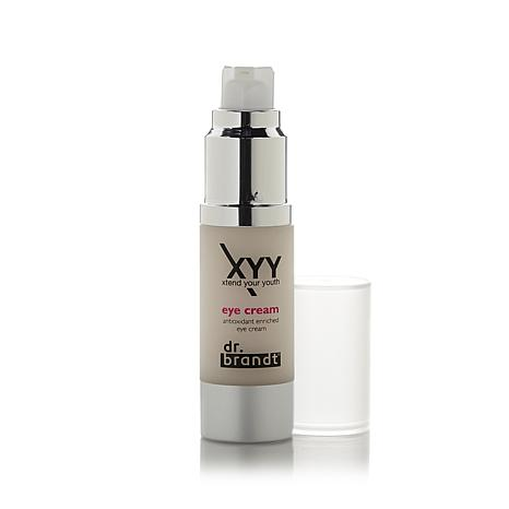 dr. brandt® XYY Eye Cream