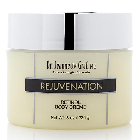 Dr. Graf Rejuvenation Retinol Body Creme