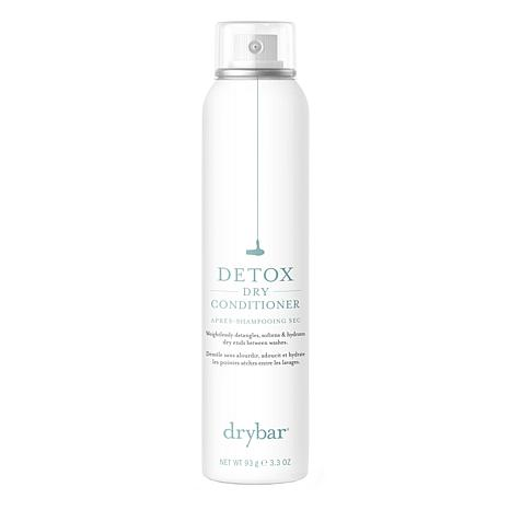 Drybar Detox Dry Conditioner Original Scent 3.3 oz.