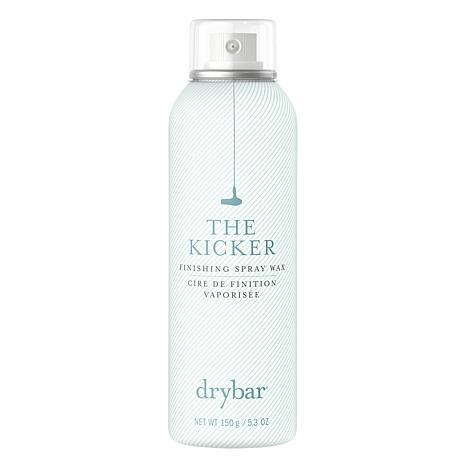 Drybar The Kicker Finishing Spray Wax - 5.3 oz.