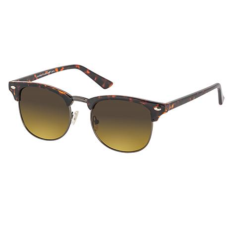 Eagle Eyes Palmer Tortoise TriLenium Polarized Sunglasses