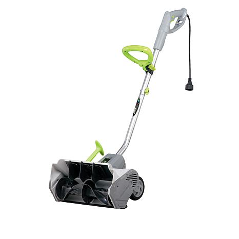 "EARTHWISE 12-Amp Corded Electric 16"" Snow Shovel"