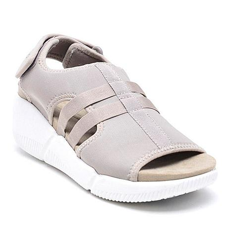 easy spirit Spirit Waves Athleisure Sandal