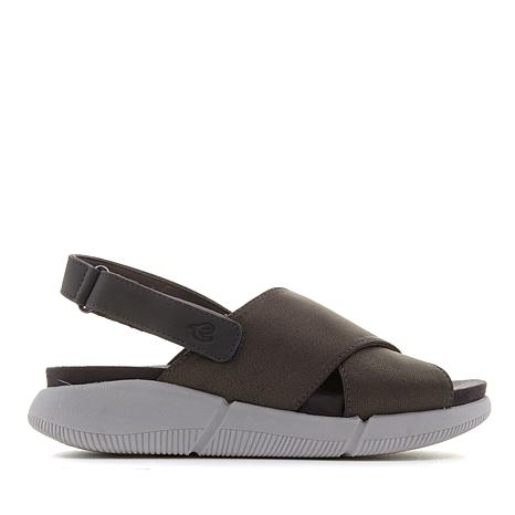 easy spirit Taffy2 Crossband Sport Sandal