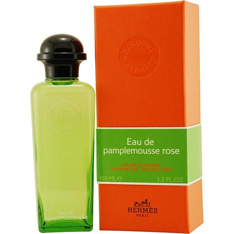 Eau De Pamplemousse Rose by Hermes Unisex Spray 3.3 oz.